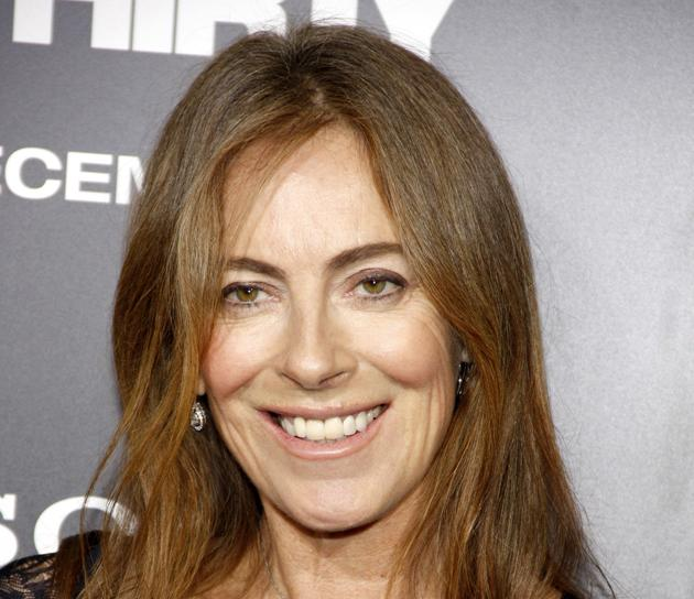 """Kathryn Bigelow: """"You don't think of a young woman being a terrorist-hunter"""""""