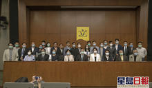 陳凱欣失立會議席 建制派議員感遺憾