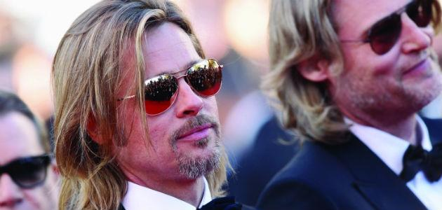 Lowest ever opening for new Brad Pitt film