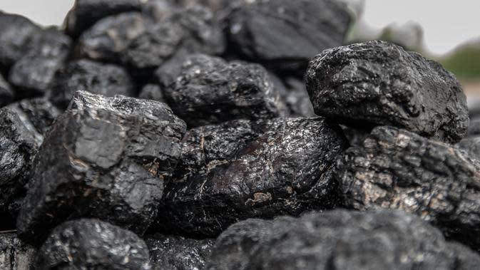 ilustrasi manfaat batu bara dlam kehidupan sehari-hari/pexels