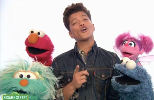 'Sesame Street' 50th Anniversary: Here Are 21 of the Cutest Celebrity Guest Appearances (Photos)