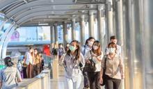 3月2日起放寬大眾運輸飲食禁令!  口罩政策持續,違者最高開罰1萬5千元