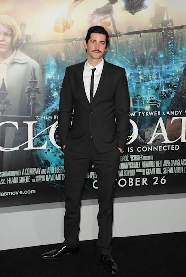"Premiere Of Warner Bros. Pictures' ""Cloud Atlas"" - Arrivals"