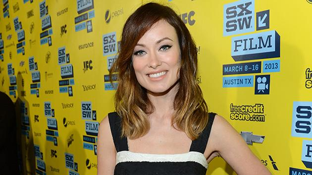 Olivia Wilde Talks About Drinking and Stripping Down for 'Drinking Buddies'
