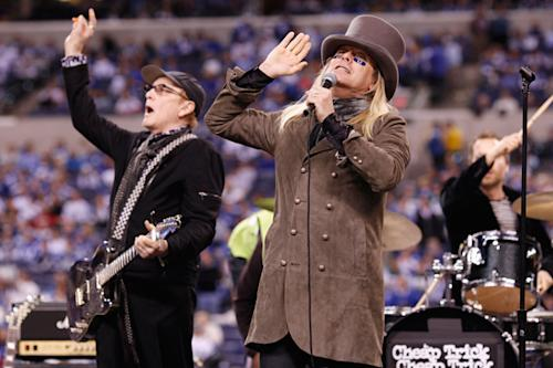 Cheap Trick File $1 Million Lawsuit Against Canadian Music Festival