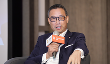 《Hit AI & Blockchain》香港區塊鏈協會創辦人暨共同主席梁捷揚:當DeFi能跳脫單純金融交易的視野,台灣發展DeFi將迎來跨界豐碩成果