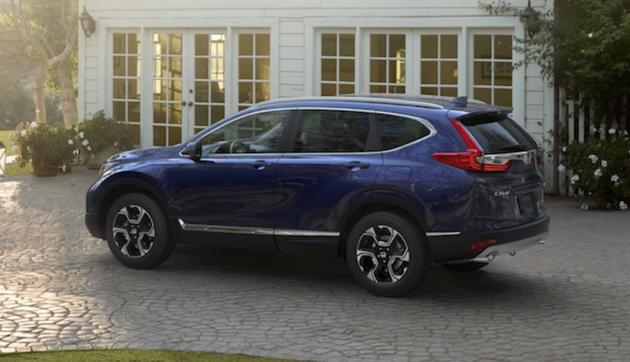 Honda CR-V 的 1.5 升渦輪及 ACC 主動式定速巡航究竟表現如何?外媒實測結果出爐!