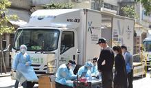 油麻地疫區強制檢測 首日逾1100人參與