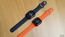 Apple Watch Series 6 動手玩:疫境升級