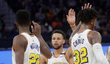 NBA/瑞佛斯告誡不要輕易模仿勇士 柯瑞期待新賽季