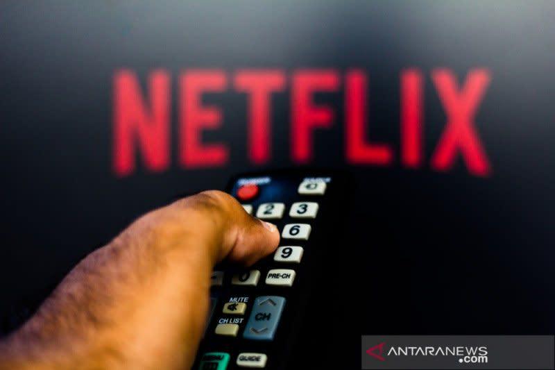 Situs Netflix tidak bisa diakses di wilayah Eropa