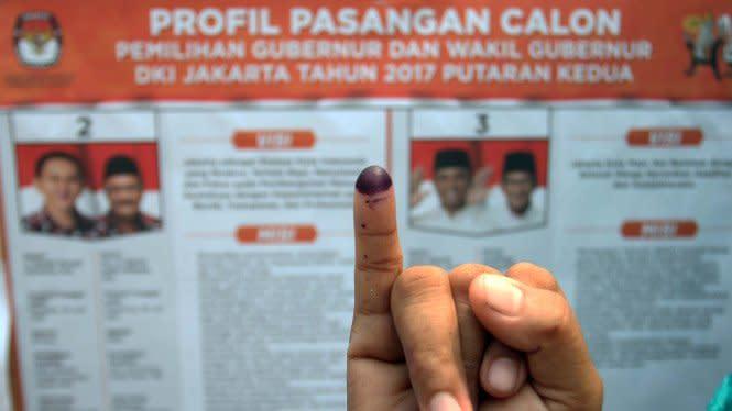 PDIP Klaim Hasil Survei Jagoannya di Makassar Bagus