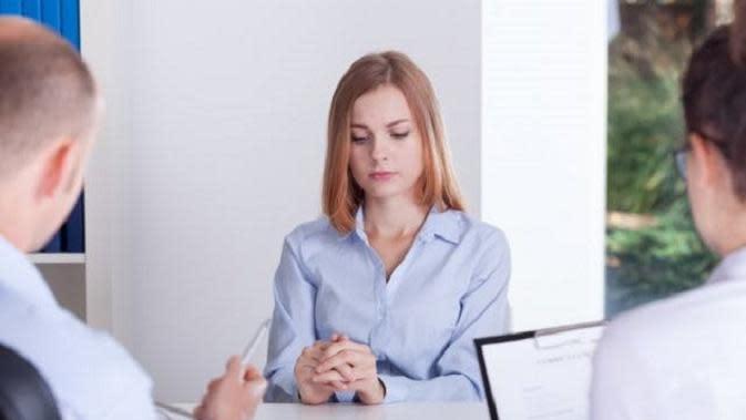 Ilustrasi Wawancara Kerja. (iStock)