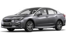 2017 Subaru Impreza 4D