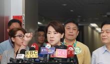 當柯文哲接班人參選2022台北市長?黃珊珊這樣談「接班人」