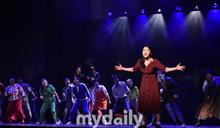 [MD PHOTO] 徐恩光等藝人蔘加音樂劇《光州》首演