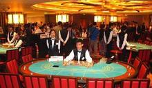 逾5.3萬名賭場員工完成病毒檢測 無錄得確診個案