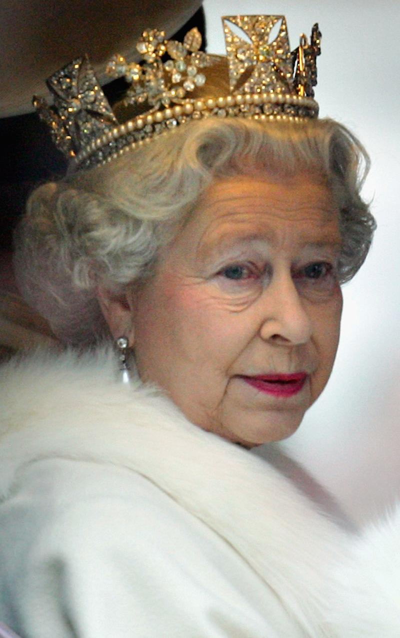 The queen's eventual death poses a huge problem to the monarchy itself. Photo: Getty Images
