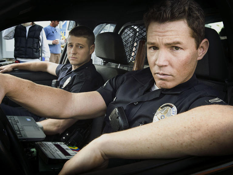 Southland (TNT, 2/13)