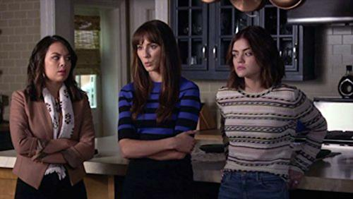 'Pretty Little Liars' Returns Strong for ABC Family, Sets TV Series Record for Tweets