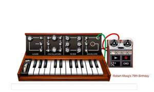 The Rock's Backpages Flashback: Robert Moog On The State Of The Synthesizer