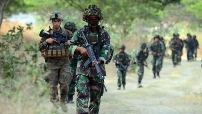 Letda Deny 18 Tahun Tak Pulang-pulang, Fortuner Ahon Bikin Heboh TNI