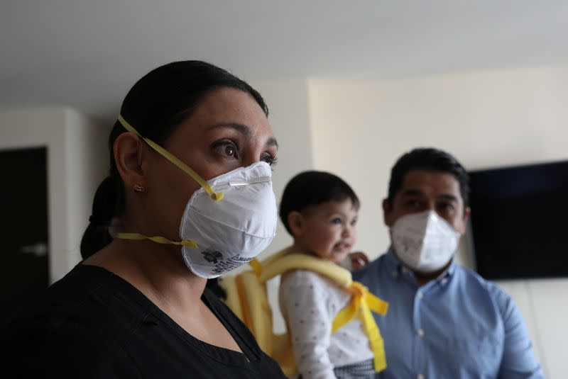 Why the coronavirus is killing so many of Mexico's healthcare workers
