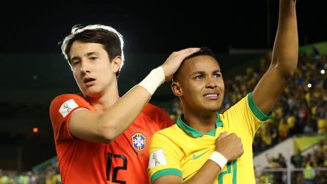 Liverpool Rekrut Kiper Muda Ajaib dari Brasil, Penerus Alisson