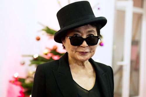Yoko Ono Tweets Photo of John Lennon's Bloody Glasses in Plea for Gun Control