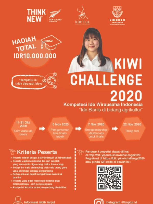 KIWI Challange 2020/Doc : KIWI