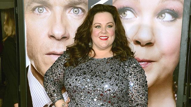 Melissa McCarthy on Rex Reed: 'I Felt Really Bad For Someone Swimming in So Much Hate'