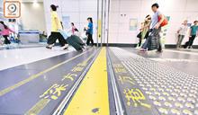 香港疫浸眼眉 經濟反彈還看通關