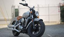 2015 Indian Scout 1200
