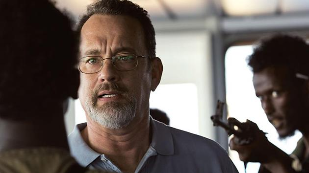 Trailer for 'Captain Phillips' Makes Another Hero Out of Hanks