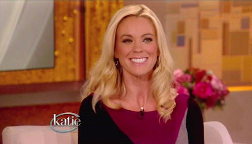 Kate Gosselin says she's now a different person