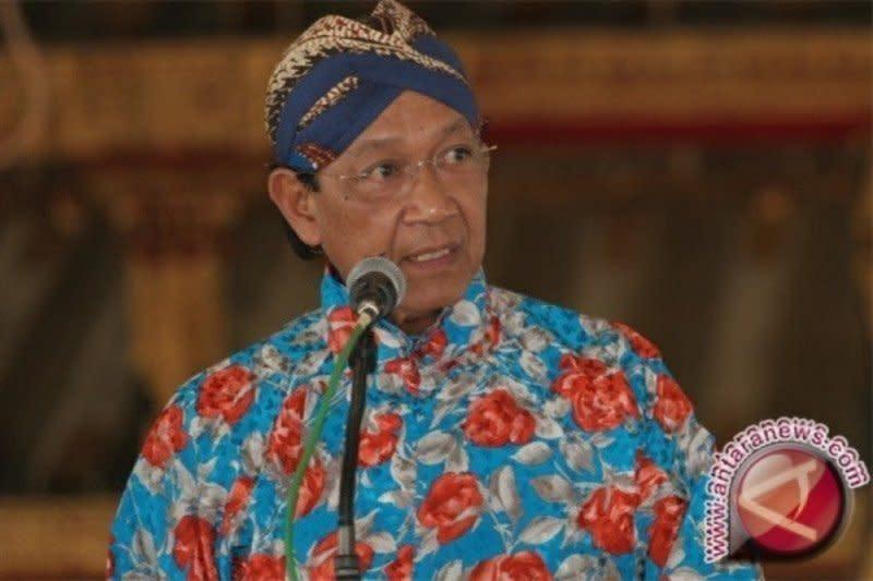 Sultan HB X: Ekonomi dan protokol kesehatan saling melengkapi