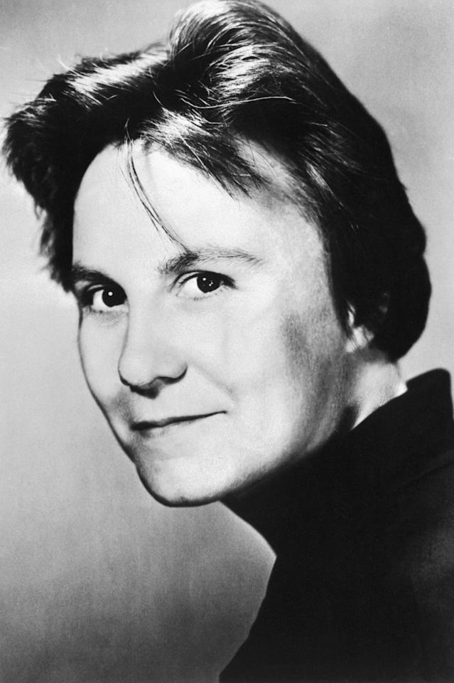 """<p>Nelle Harper Lee was born in Monroeville Alabama. She is most famous for her 1960 novel <em>To Kill A Mockingbird</em>, which spawned both a 1962 film adaptation, a 2018 play, and a """"sequel"""" (it was really an unreleased draft of <em>To Kill a Mockingbird</em>)  <em>Go Set a Watchman</em>. Although she only ever published two books, she was awarded the Presidential Medal of Freedom in 2007 for her contributions to literature.</p>"""