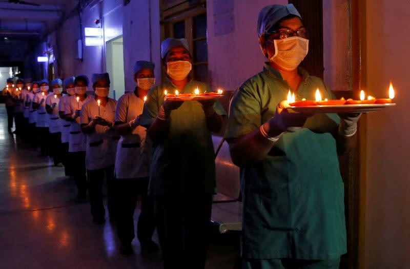 Outbreak of coronavirus disease (COVID-19) in Kolkata
