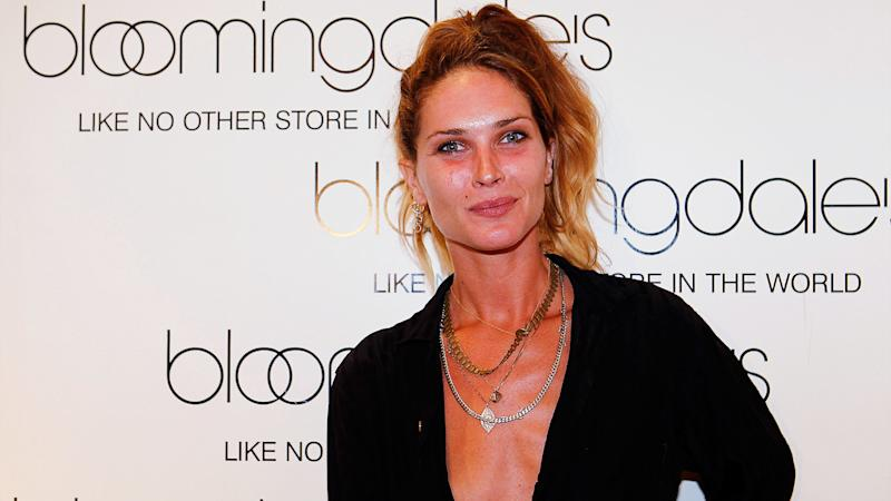 Erin Wasson Joins Rihanna's 'Styled to Rock' as a Mentor