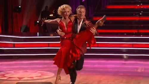 'DWTS' Season 16 Premiere: Who Came Out on Top?