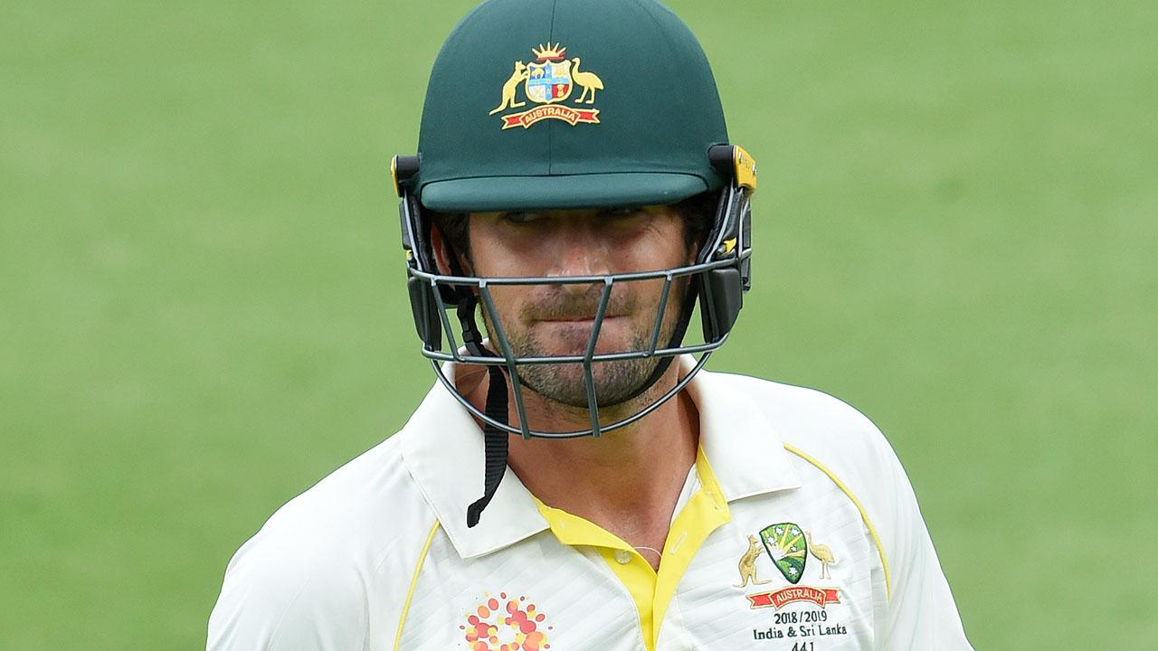 <p>Suddenly in the frame after a big 180 against Sri Lanka. Has declared he'd like to be viewed exclusively as an opener, so a big final four rounds of the Sheffield Shield loom. </p>