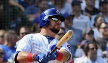 MLB》前小熊重砲席瓦伯 1年千萬美元加盟國民