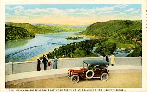 Feb. 25, 1919: Oregon imposes first state gas tax