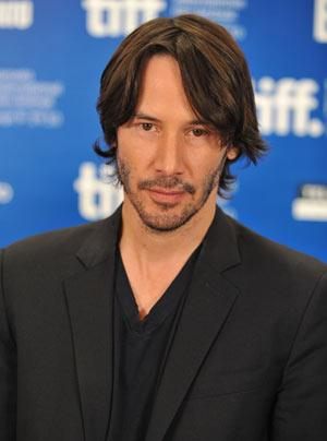 Keanu Reeves Turns 47: Five Fun Facts You (Probably) Didn't Know About Him