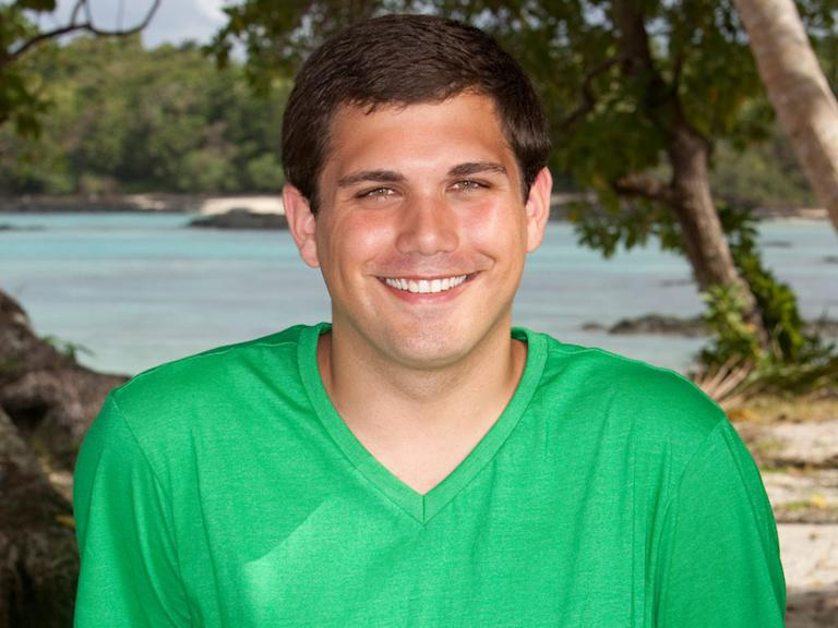 "Colton (""Survivor"")"