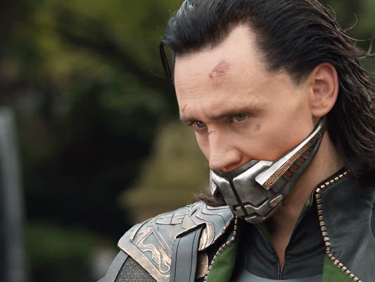 洛基 (Loki)