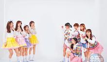 【全文】DD52選秀超夯 粉紅梅花美少女漲粉