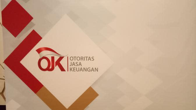 Logo OJK. Liputan6.com/Nurmayanti