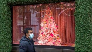 新冠疫情:英格蘭解除防疫封鎖後仍會嚴控 不一樣的聖誕節