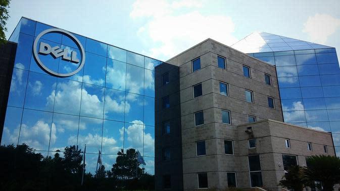 Dell Campus - Kredit: Jjpwiki via Wikimedia.jpg